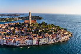 holiday, retreat, Croatia, Rovinj