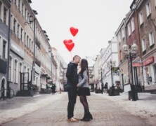General ideas for great first date